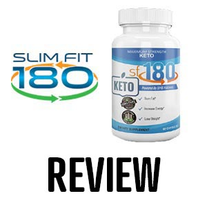 SF180 Keto Pills